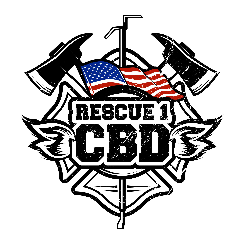 Rescue 1 CBD
